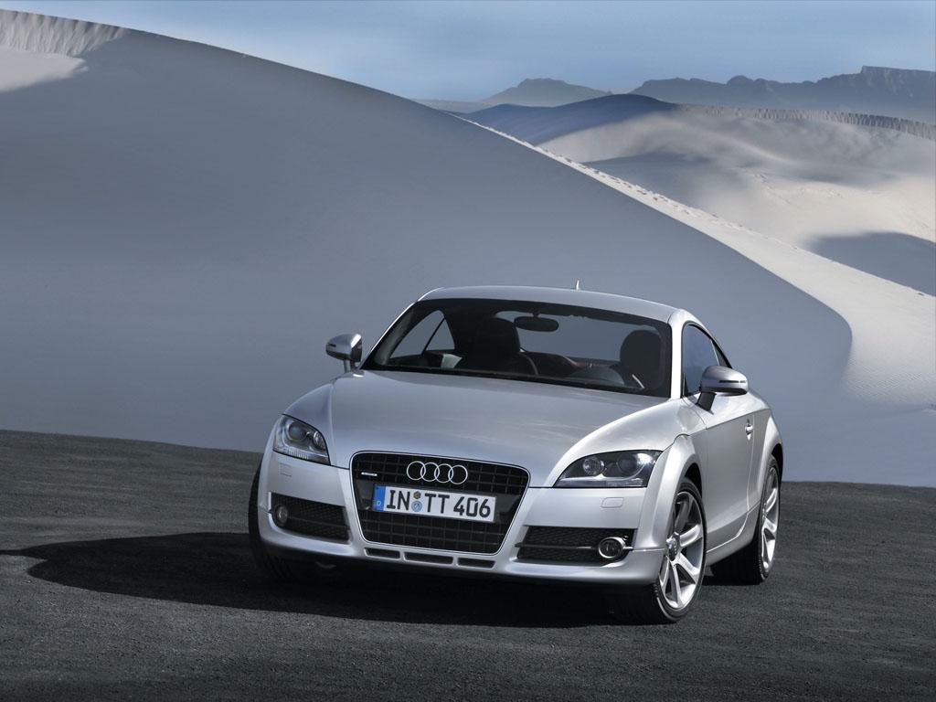 фото альбом Audi TT.