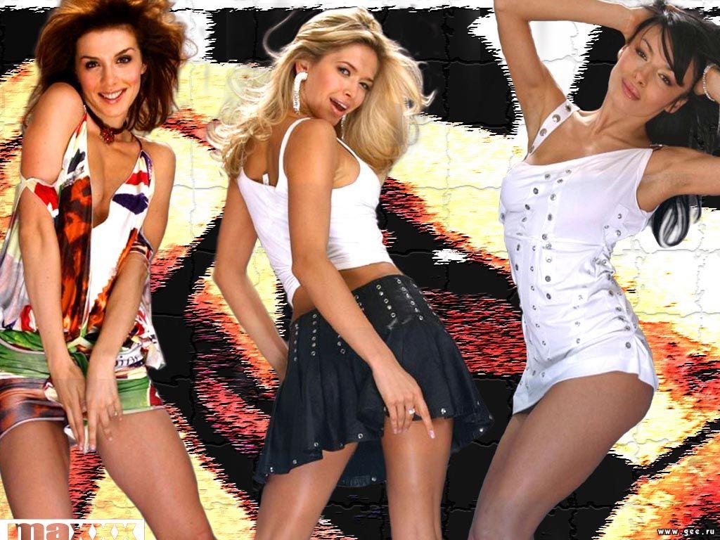 Фото группа слеер с голыми девушками скачать