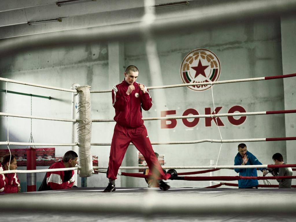 """В начале декабря, каждый год проводится Международный турнир по боксу в ДЮСШ 14 совместно с Event company  """"Atelier..."""
