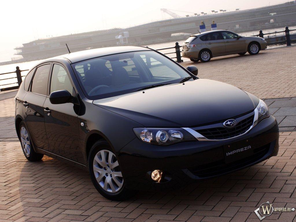 Похожие фото Subaru Impreza WRX …
