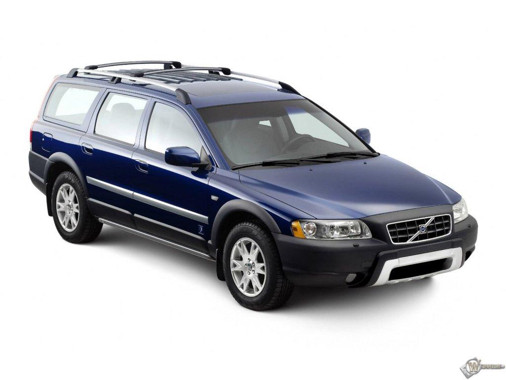 Обои Volvo Sedan: , Автомобили, …