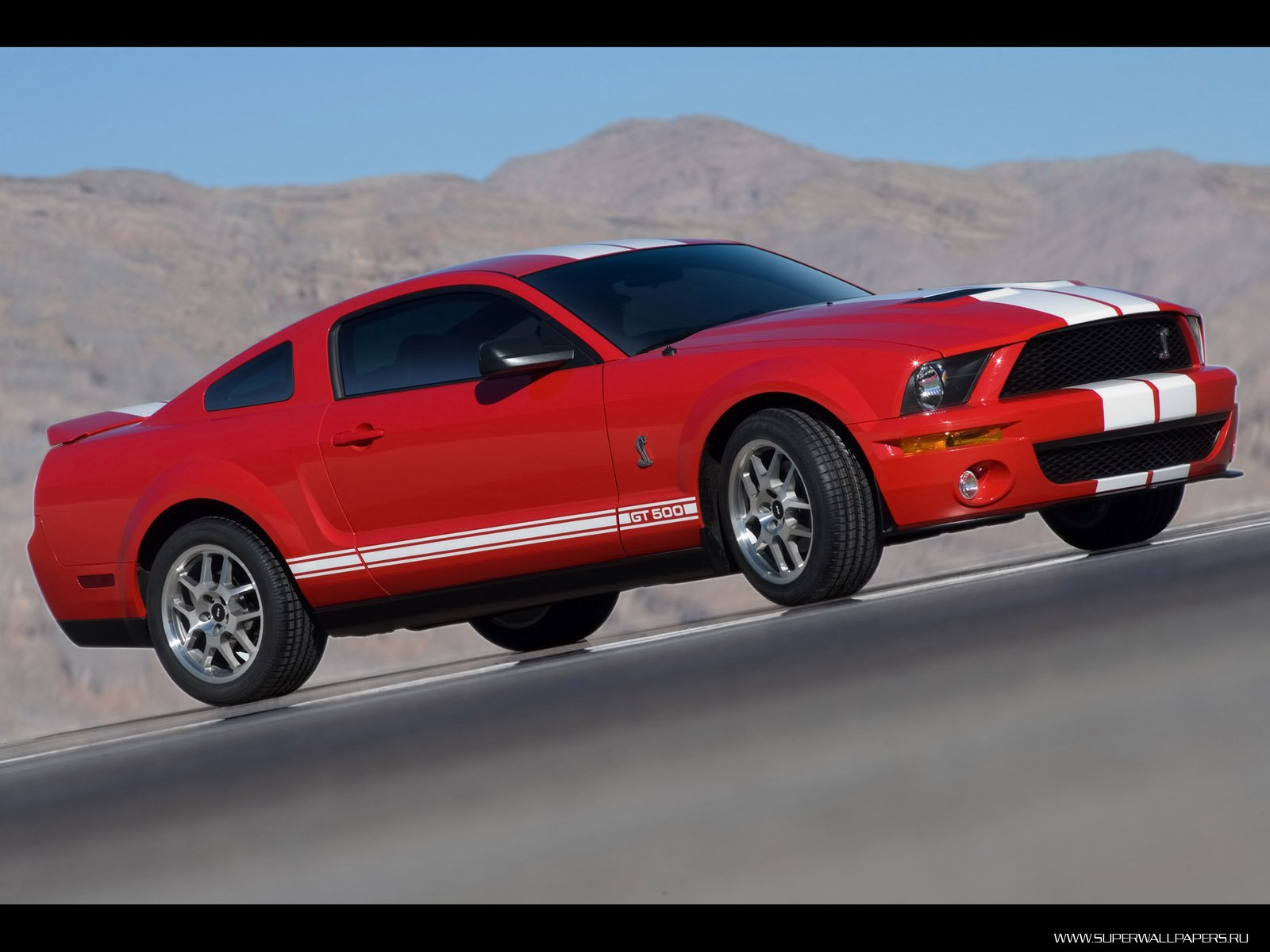 Cached 2007 shelby gt500 photos