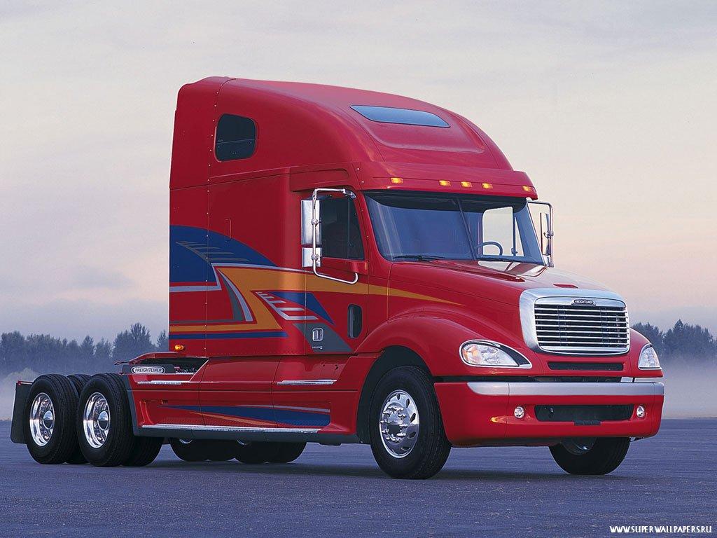 Автостекло для Freightliner, Navista…