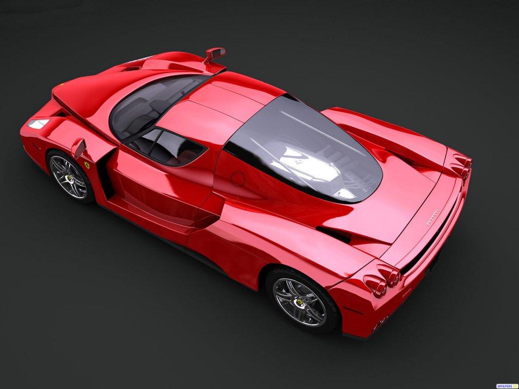 Обои 3D Ferarri: Ferrari, Авто…