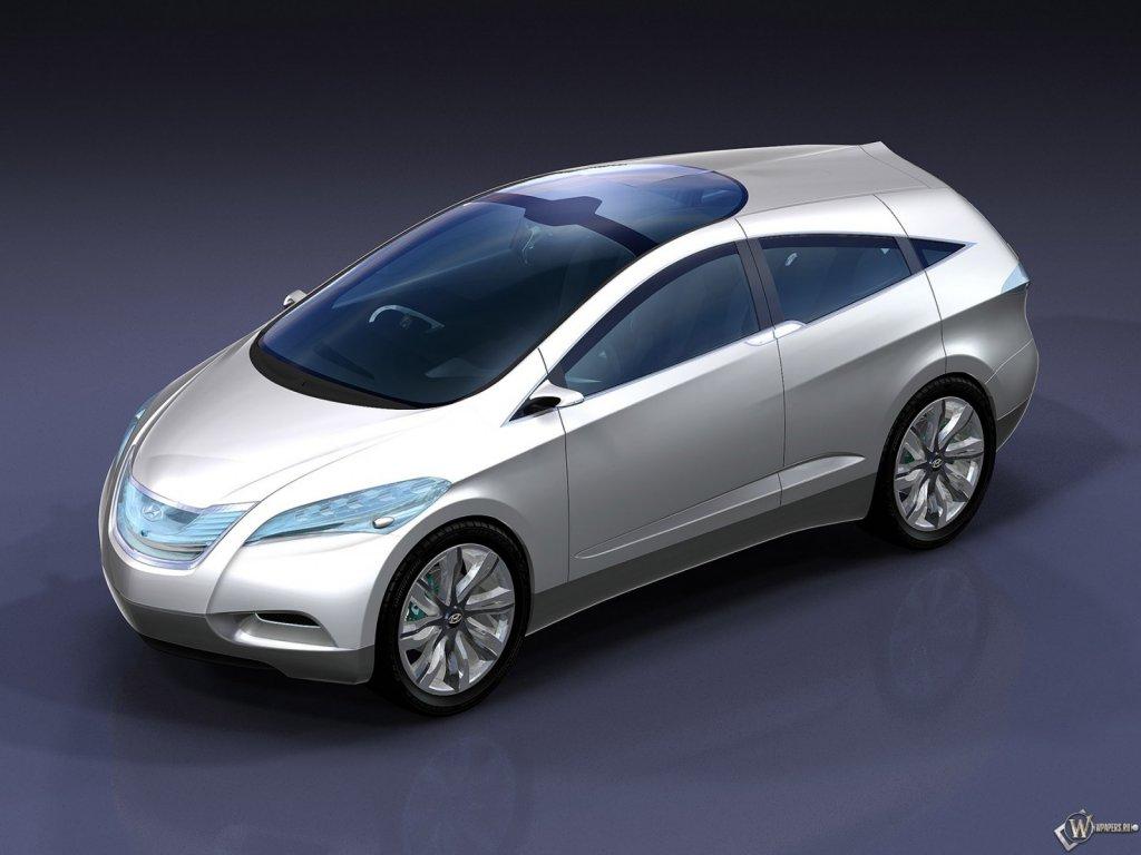 Hyundai i-Blue: чистота превыше всег…