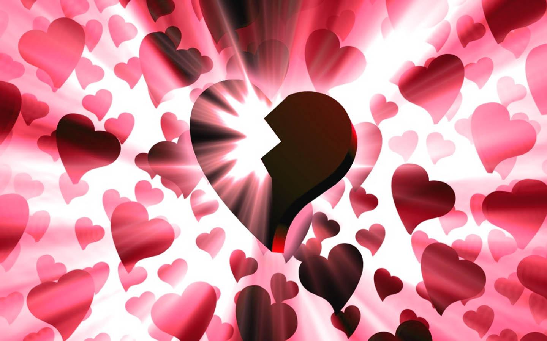 Разбитое сердце картинки