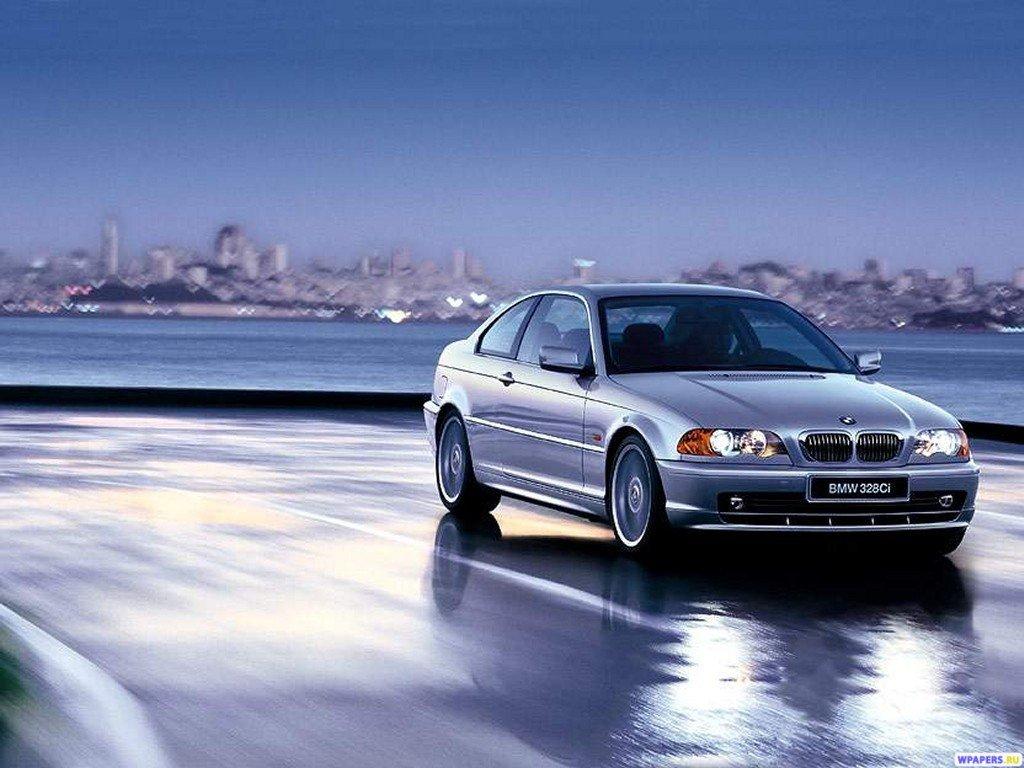 фотографии альбом машины BMW.