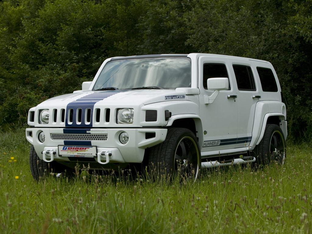 Картинка, Hummer H3 картинки…