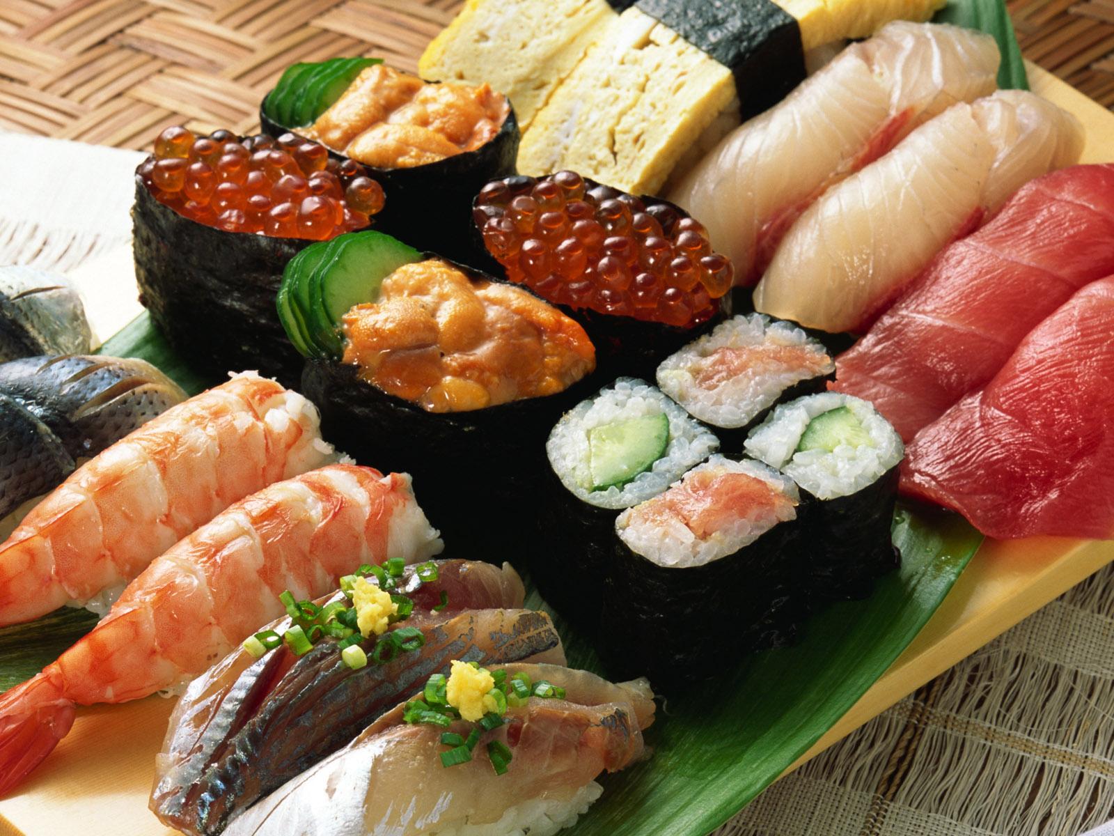 Японская кухня картинки