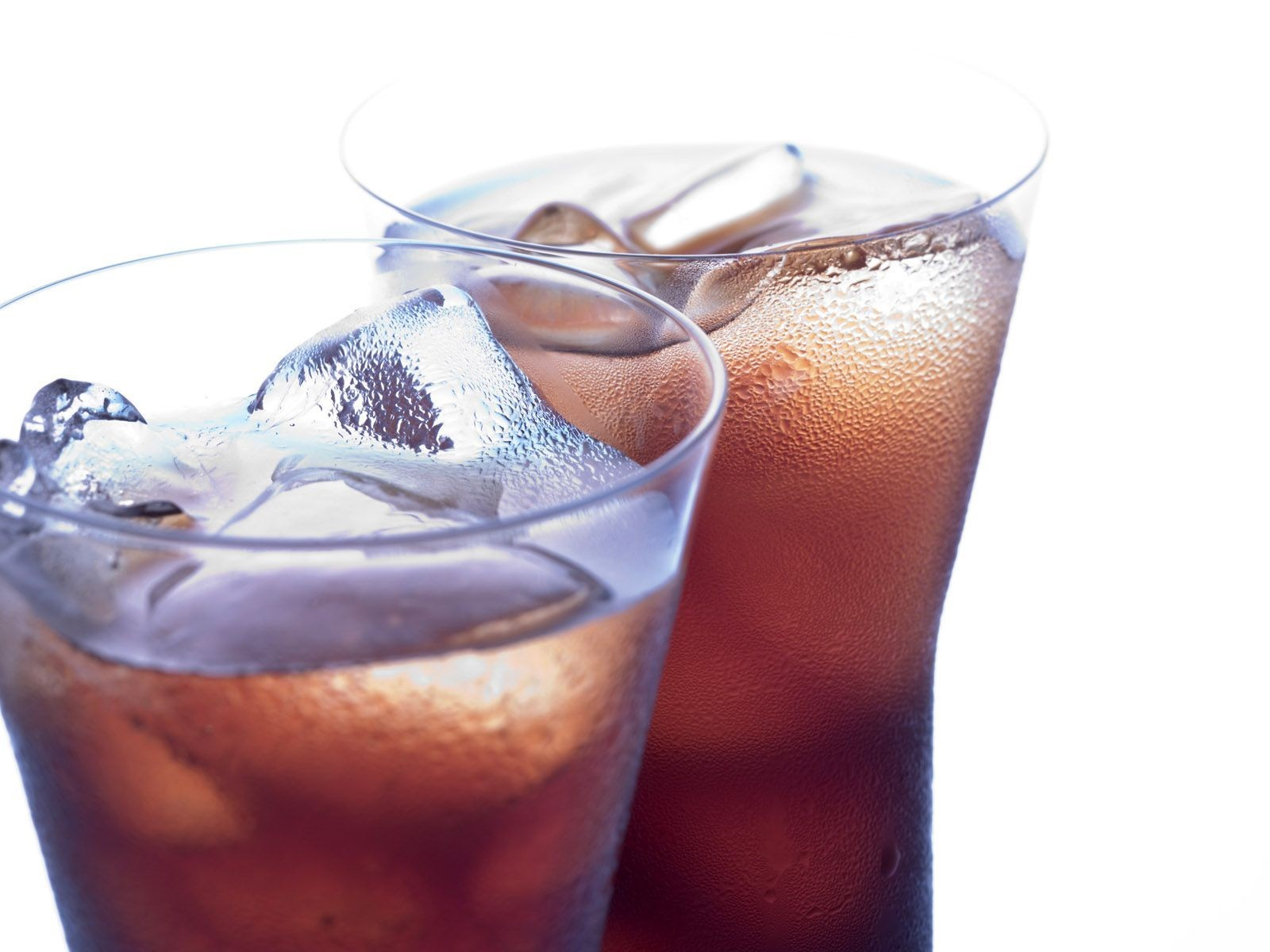 Picture,  The ice in the soda pop - wallpapers and pictures to your computer
