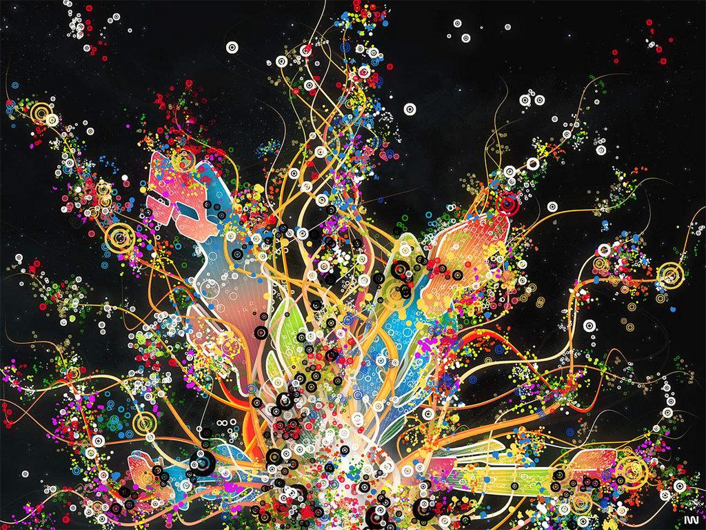 Картинки на телефон яркие цвета 5