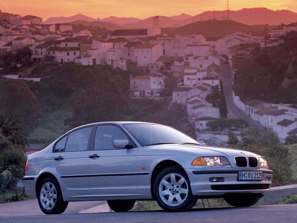 Картинки, BMW 3-series фото и об…