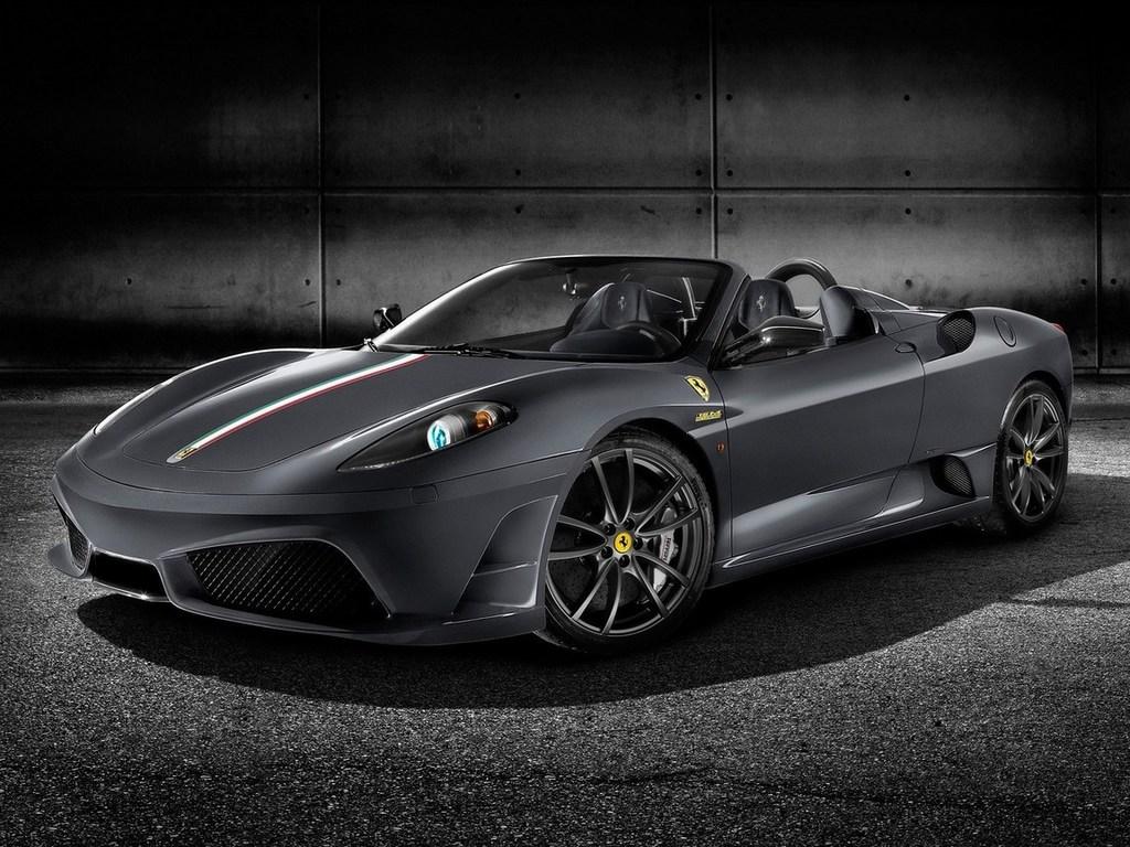 I Love Ferrari & Lamborghini Wallpap…