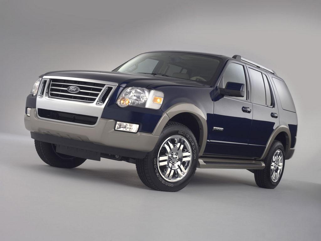 Ford, Explorer, авто, машины, …