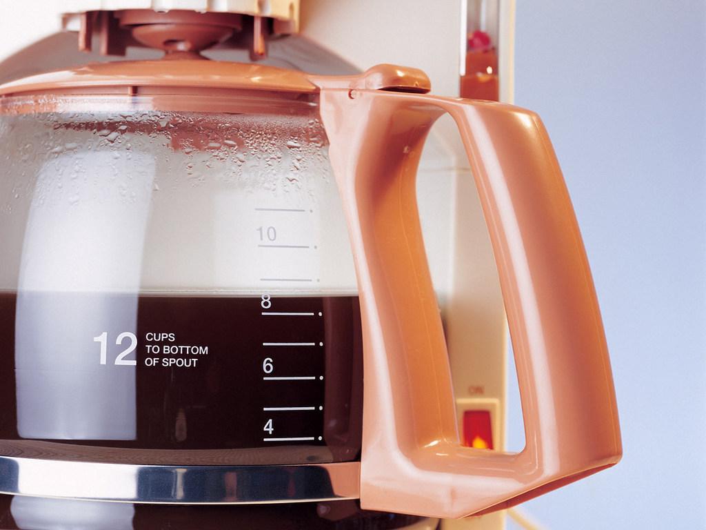 Какой кофе выбрать для кофеварки 1