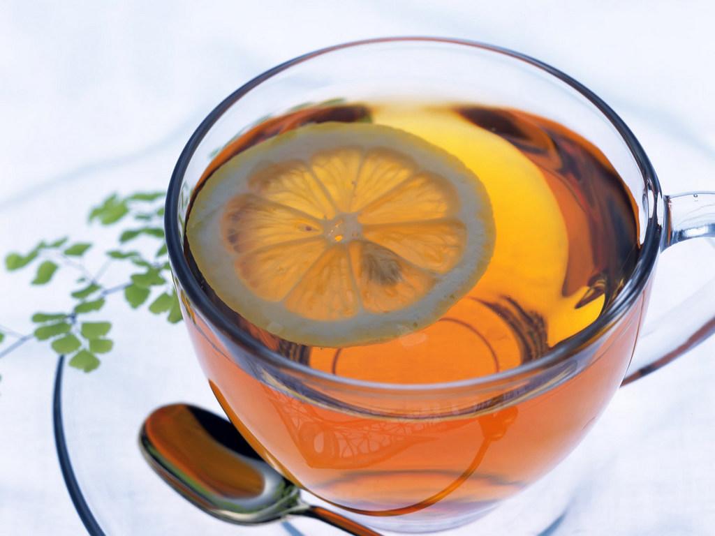 Ароматный чай фото 1
