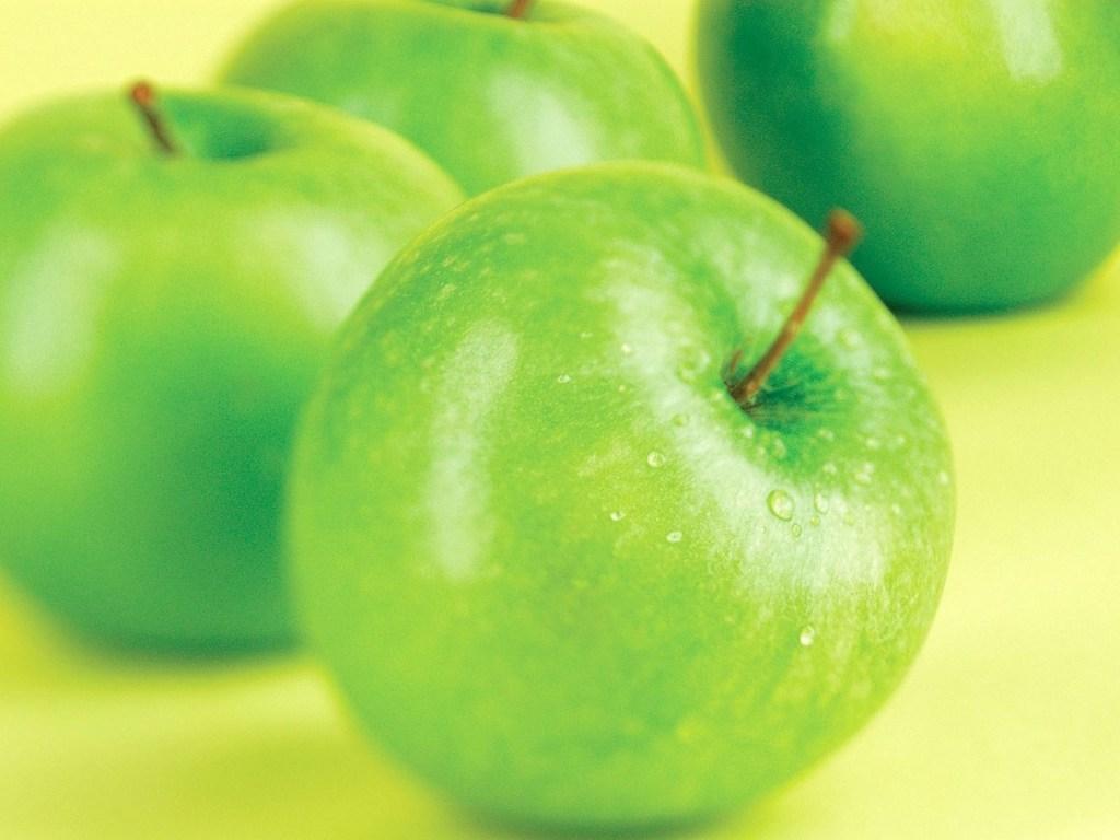 Картинки зеленого цвета для детей 1