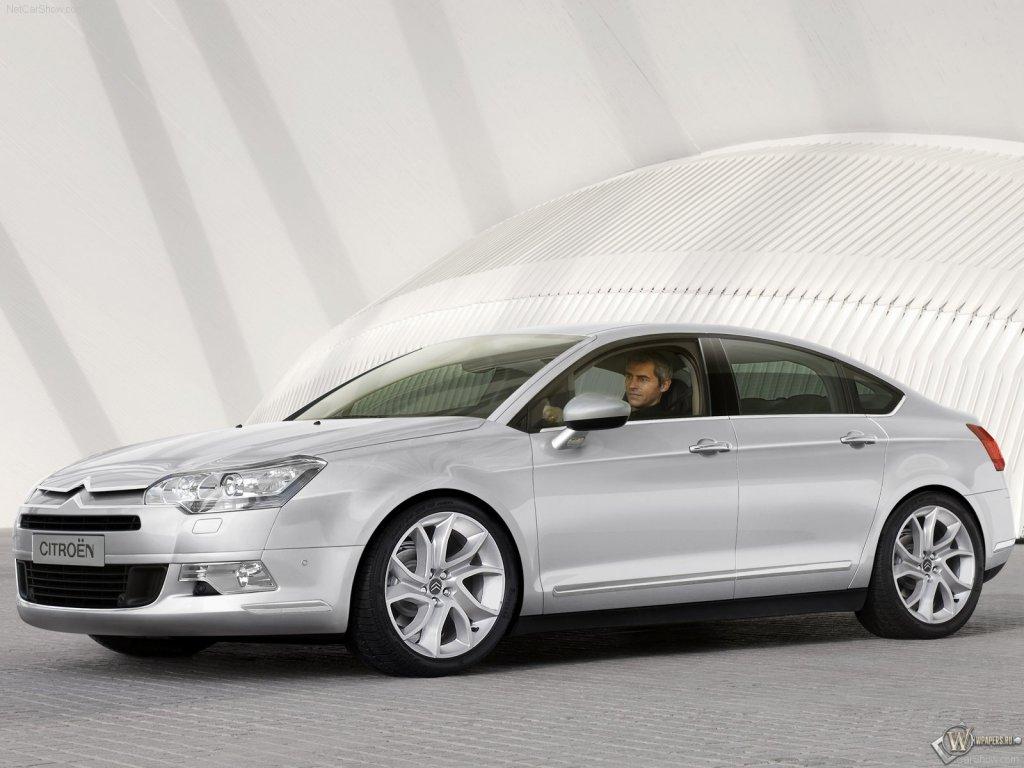 Opel теперь будет собирать Citroen C…