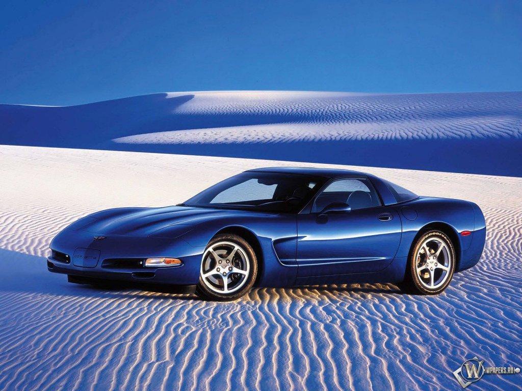 Модификации Chevrolet Corvette Coupe…