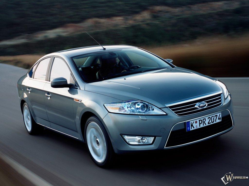Ford анонсировал новый Fusion для NA…