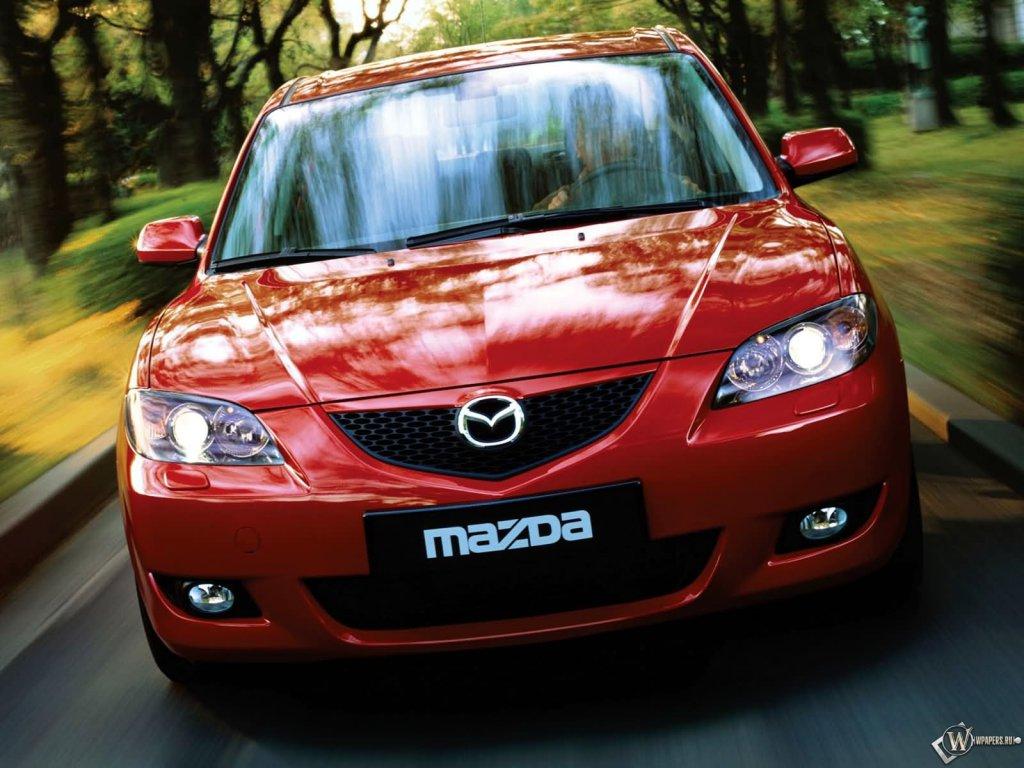 Обои Mazda 3 Sedan: Sedan, Maz…
