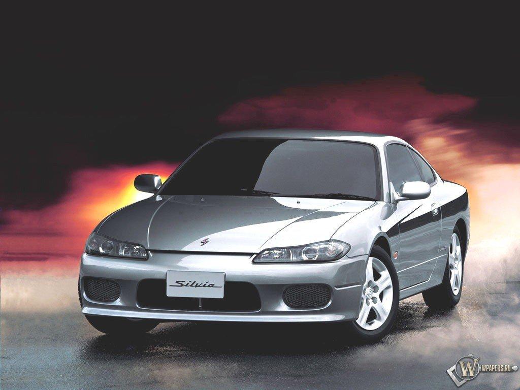 Картинки, Nissan Silvia spec r б…