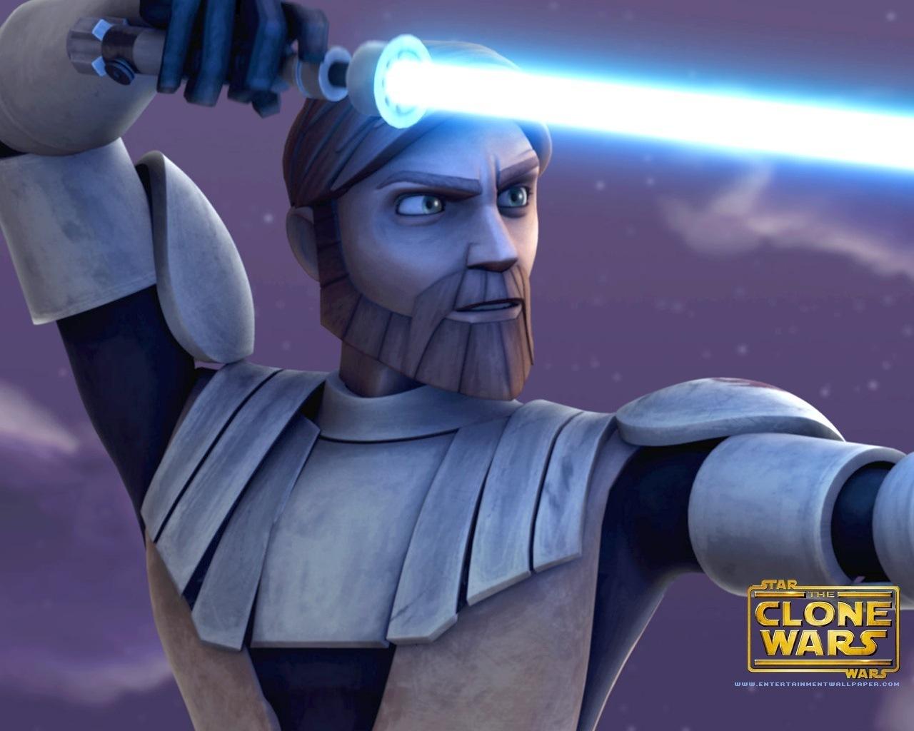 Звездные войны Войны клонов смотреть онлайн с 1 по 6
