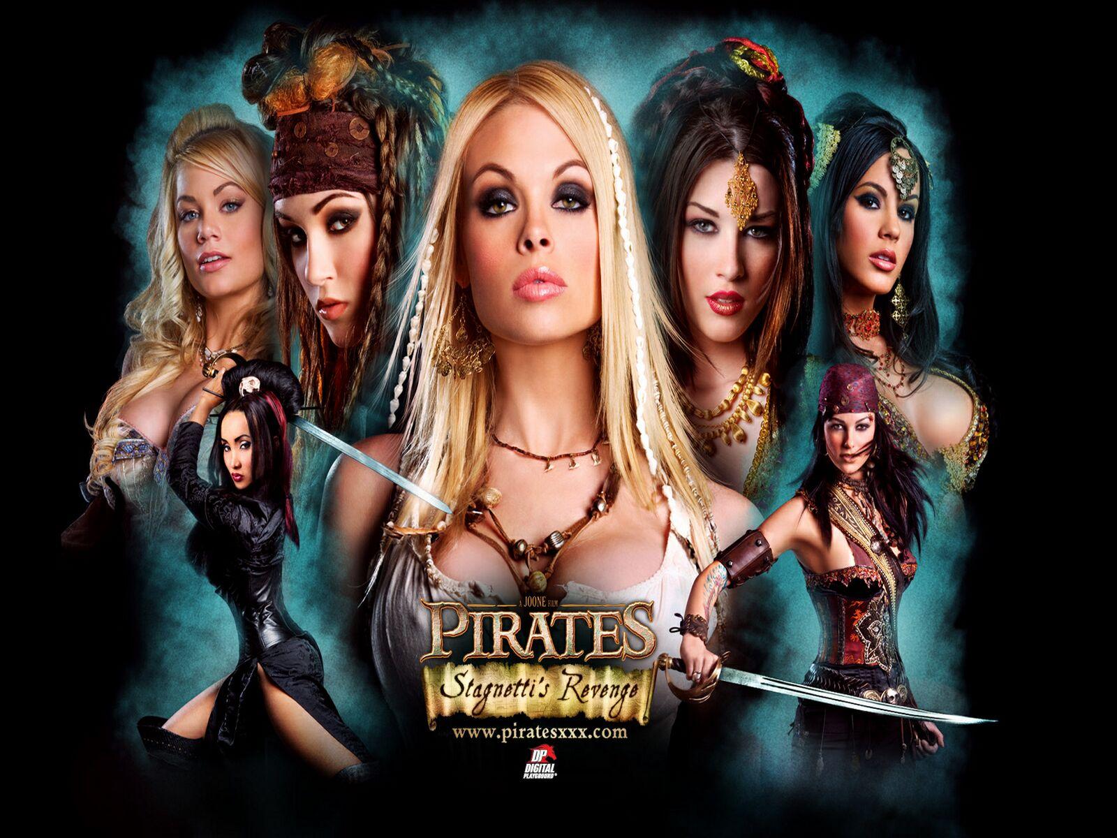 Смотреть пираты xxx 25 фотография