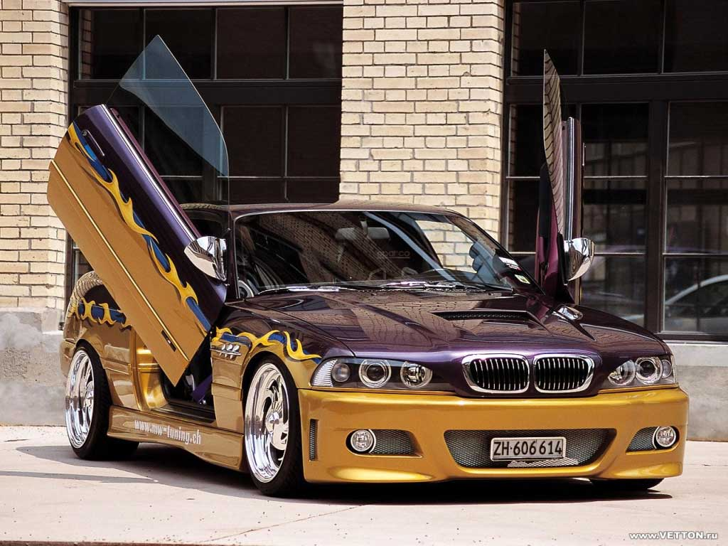фото альбом Auto - BMW.