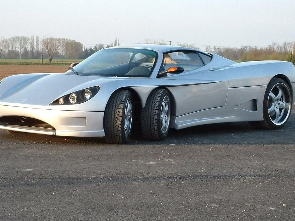 Итальянские машины фото 8