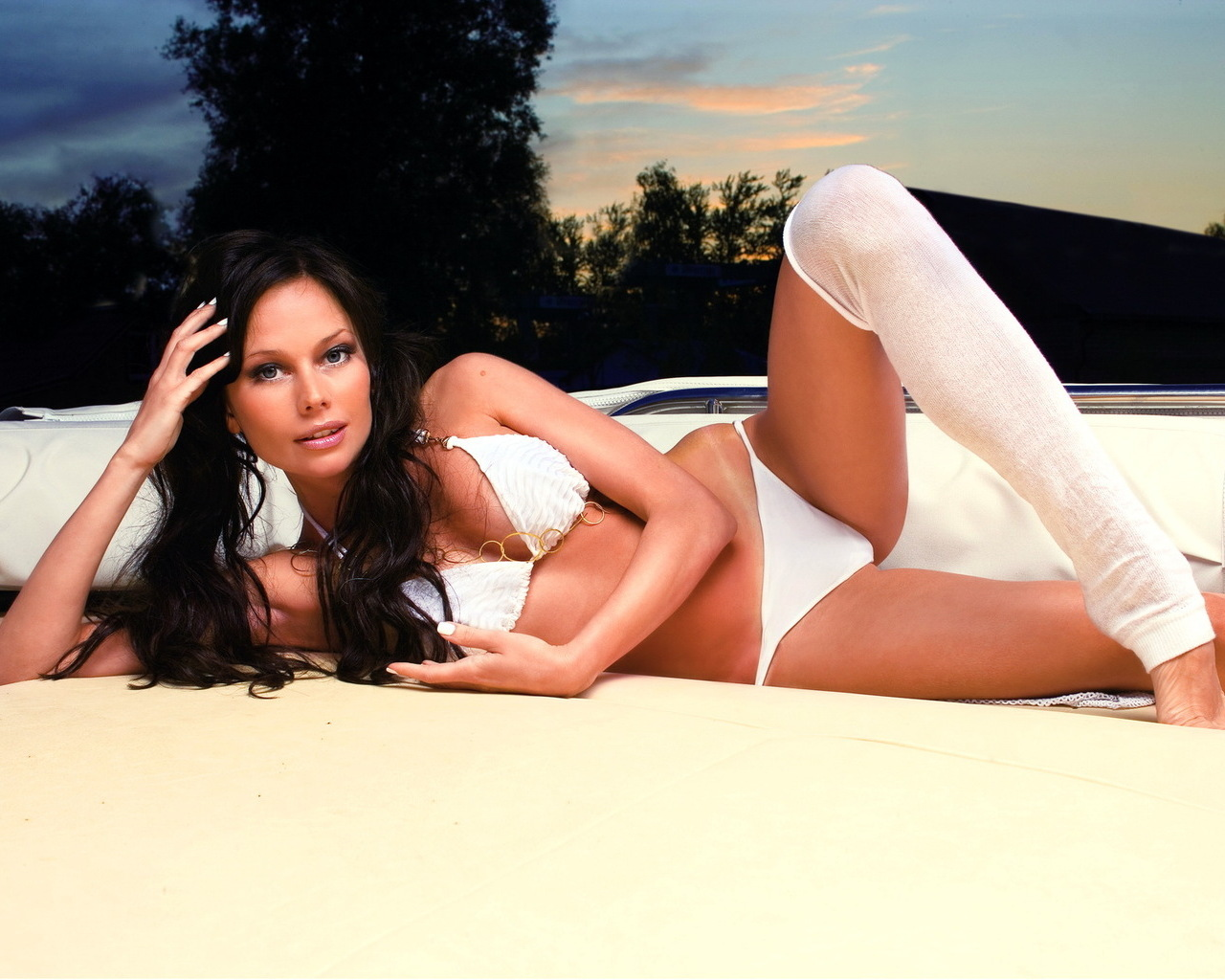 Фото девушек знаменитостей россии голые 17 фотография