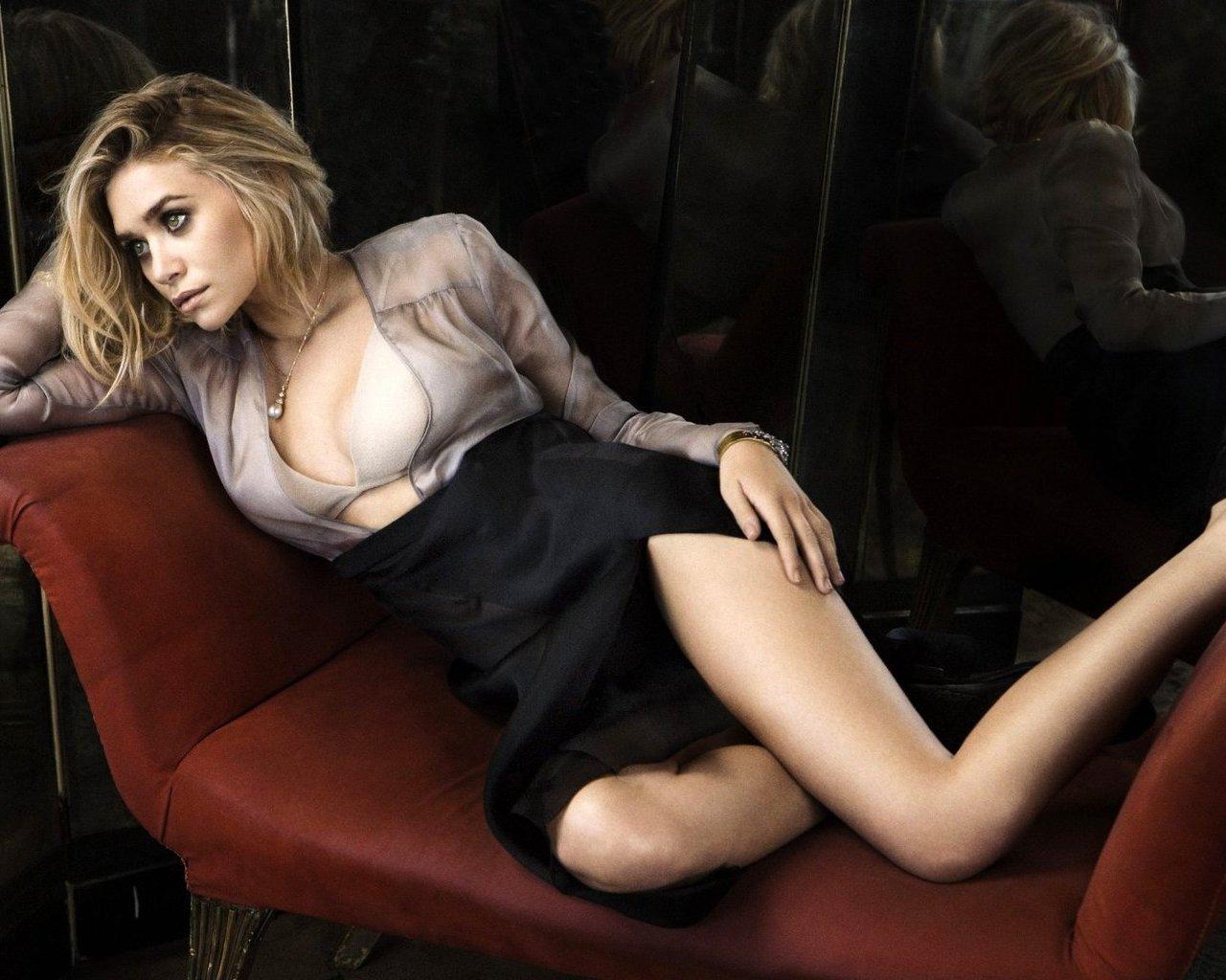 Ashley cafagna tesoro nude
