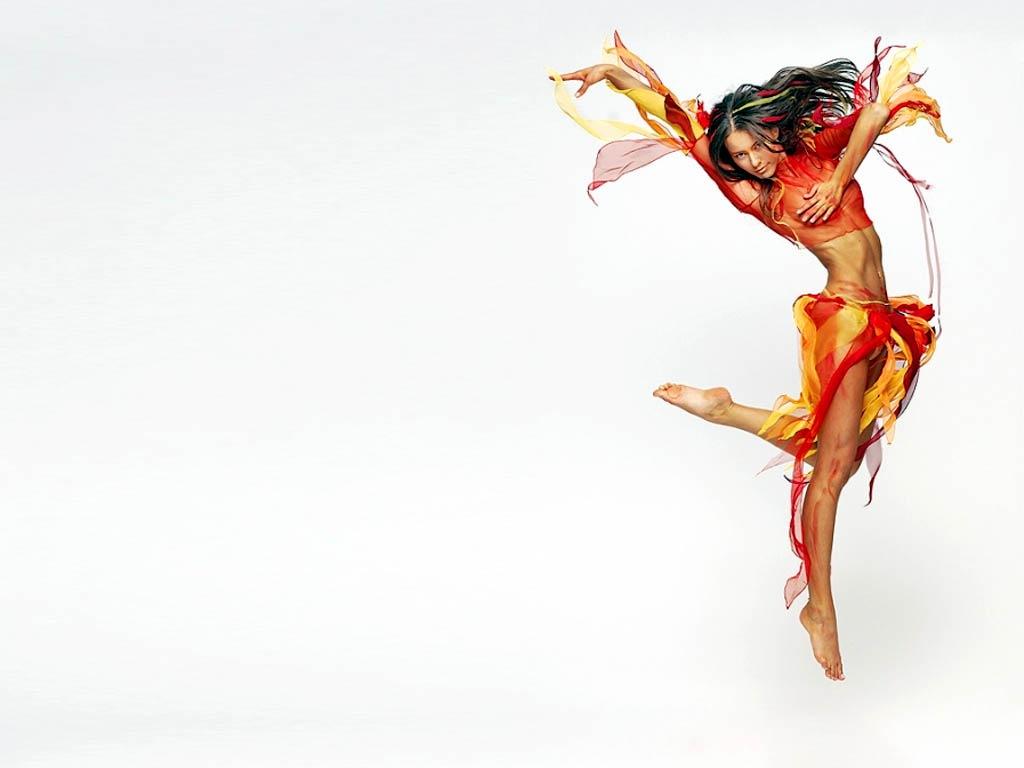 Поздравления танцовщице 98