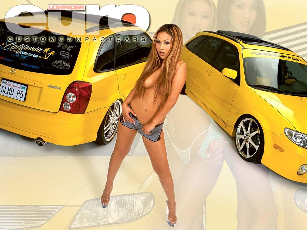 Скачать фотку девушек около машины фото 25-109