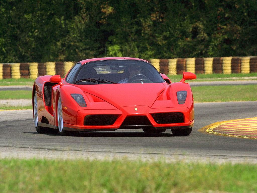 Фото Ferrari Enzo - фото…