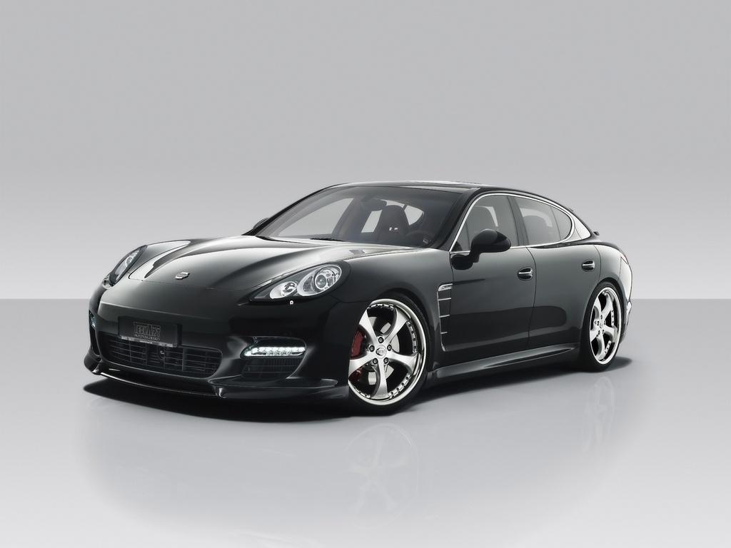 Porsche Panamera.  Порше Панамера. …