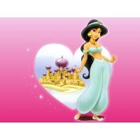 Принцеса из мультика аладдин большие
